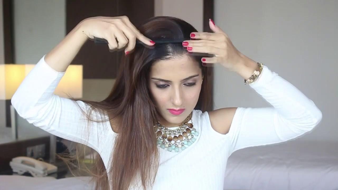 Diva Divine Hair Extensions 5 Clip Ear To Ear Volumizer Braiding