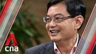 Taking Singapore Forward: An interview with DPM Heng Swee Keat