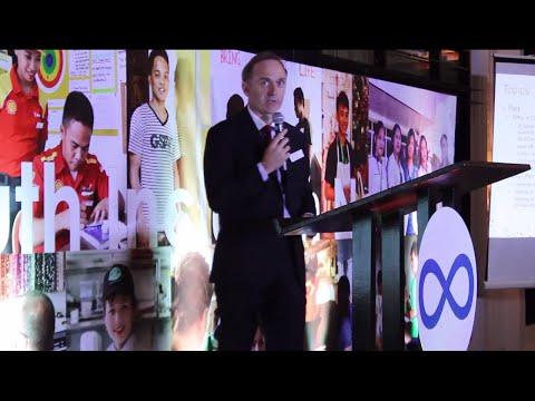 YIN 2016 - Tibor Nagy, Director Global HR Member Services, CGI
