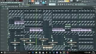 Ki Kore Toke Bolbo Chillout Mix   Dj MD & Dj Koushik (Fl studio Project)