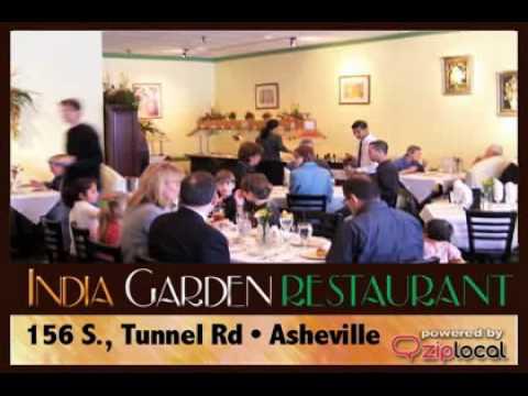 India Garden Restaurant - (828)298-5001