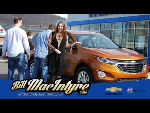 Bill MacIntyre Chevrolet Buick | Dealer in Lock Haven, PA  17745
