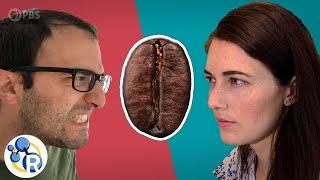 Coffee Roasting Chemistry Throwdown: PhD vs. BS