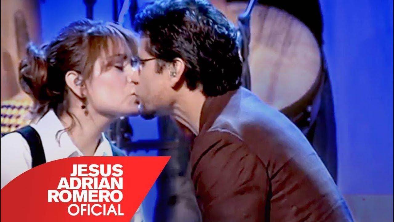 Mi Vida Sin Ti Jesus Adrian Romero Con Pecos Romero Youtube