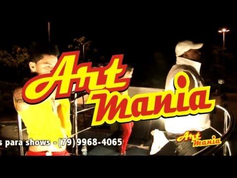 Art Mania Precajú 2013 - Mexer