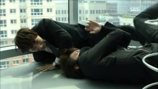 """ВСЕ БОЕВЫЕ СЦЕНЫ  """"Городской охотник"""". Fight scene City Hunter"""