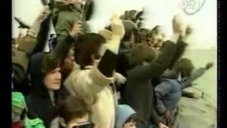 Мгновения XX века 1982 Битва за Фолкленды
