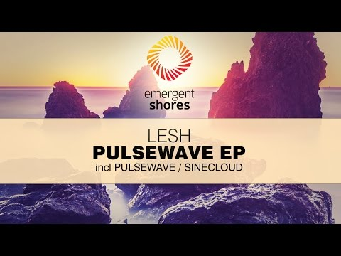Lesh - Sinecloud (Original Mix) [ESH022] (OUT NOW)