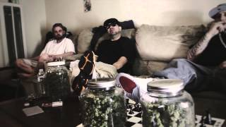 "Aims ""Still Smokin"" (Official Video) Produced By: Vanderslice"