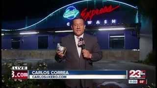 Carlos Correa MMJ / Reporter Reel (Nov 2014)
