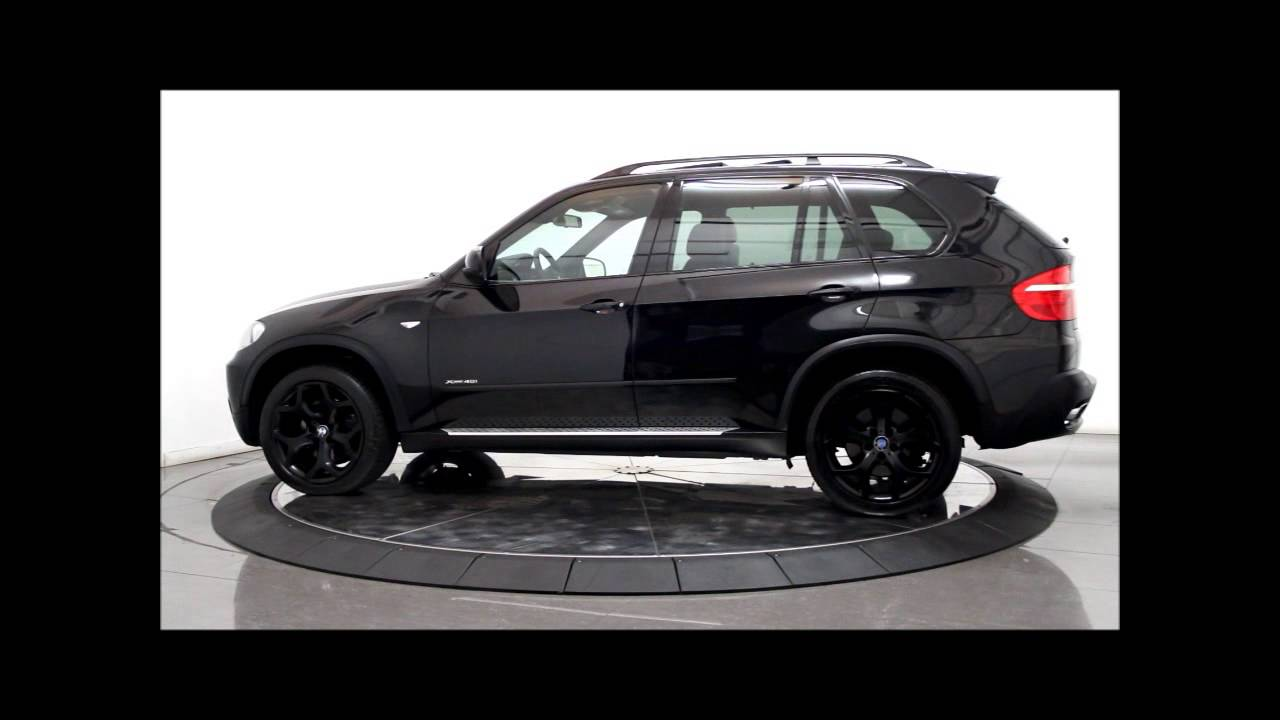 2009 bmw x5 xdrive48i sport suv youtube. Black Bedroom Furniture Sets. Home Design Ideas