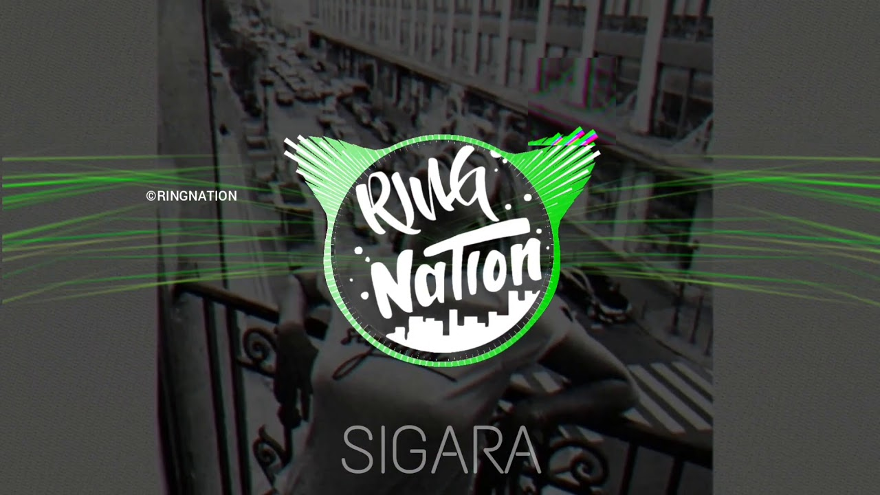 Aytac Kart ft. Sevda Tekin - Sigara Remix Ringtone |Download Now|