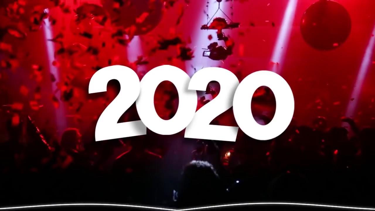 музыка 2020 новинки слушать подряд