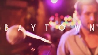 BAYTOWN - Awake