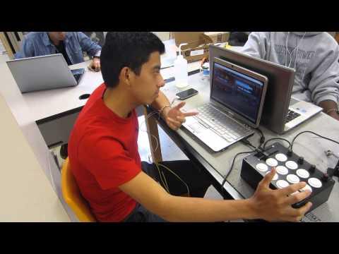 Luis' Final Showcase - BSE Houston 2014