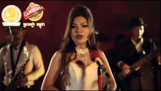 Meas Soksophea | ខ្ញុំស្មោះគេ គេស្មោះអ្នកផ្សេង | មាស សុខសោភា | Town VCD Vol 34 | Khmer new song