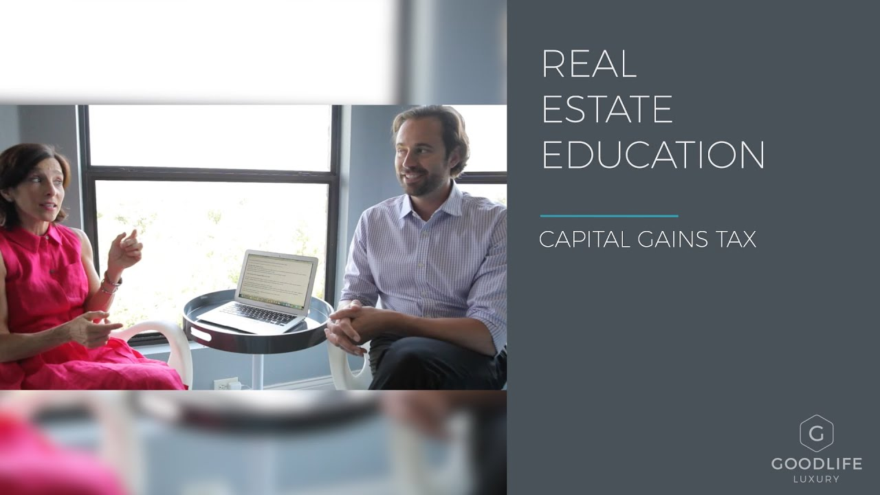 do you owe capital gains tax on your personal home? - youtube