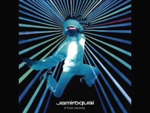 Jamiroquai - Little L (Boris Dlugosch remix full version)