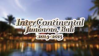 Прогулка по InterContinental Hotel, Bali 2015(Видео-прогулка по территории отеля на острове Бали в районе Джимбаран. Спокойное видео без голоса за кадром..., 2015-10-20T21:37:35.000Z)