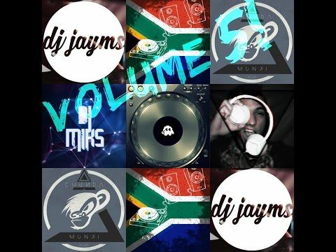 South African Deep House Volume 5 (Chutney) Chunda Munki, DJ Jayms, Kyle Watson, Cinnimin and more!
