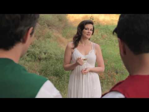 Liz Sandifer's Theatrical Reel