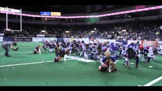 Texas Revolution Flash Mob 022113