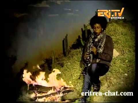 Entetmelales:  Instrumental by Selam Habtom - Eritrean music