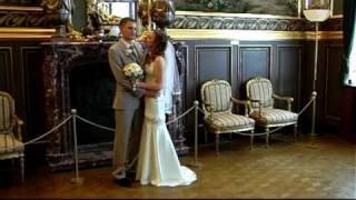 Свадьба Димы и Тани