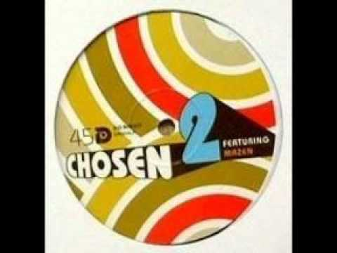 Chosen 2 feat' Mazen - To Be Free