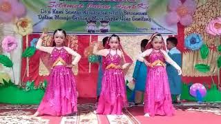 Tarian india TK Bintang Padang 👍👏