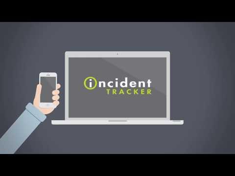 Incident Tracker
