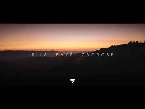İvan Aslan - Bila Baye Zagrose - Bibe Xewne Şewa