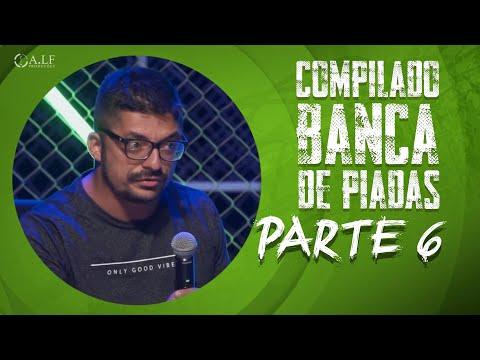 COMPILADO BANCA DE PIADAS - PARTE 6