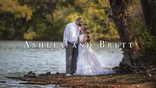 Ashley and Brett | Wedding Film