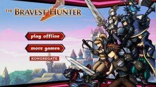 Free Game Tip - The Bravest Hunter