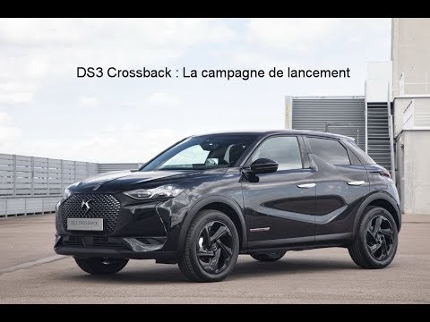 Citroen Ds3 Crossback