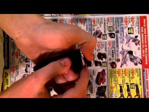 How To: Disassemble and Reassemble the Ruger LC9 Magazine