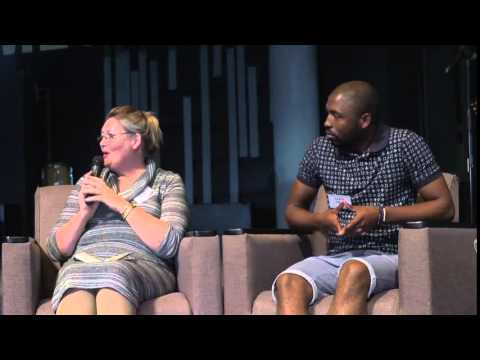 Session 3 - Interviews showcasing development at Call2Compassion & Justice, Durban 2015