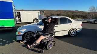 Ricer Miata S Garage On Wheelwell Alright whats going on guys! ricer miata s garage on wheelwell