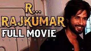 R... Rajkumar Full Movie screening