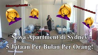 Gambar cover Apartment and Room Tour di Mascot Suburb (Dekat Sydney)