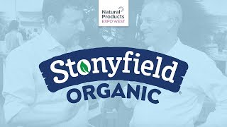 Expo West: Hirshberg Reflects on Stonyfield's Past, Present and Future