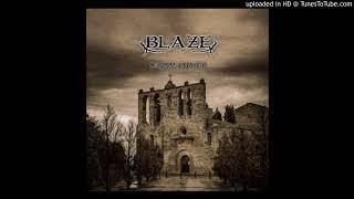 BLAZE - MOON RIDER