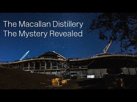 The Macallan Distillery - The Mystery Revealed | RSHP