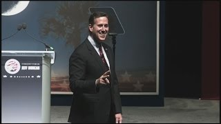Rick Santorum: I've Always Supported Fast-Track Authority