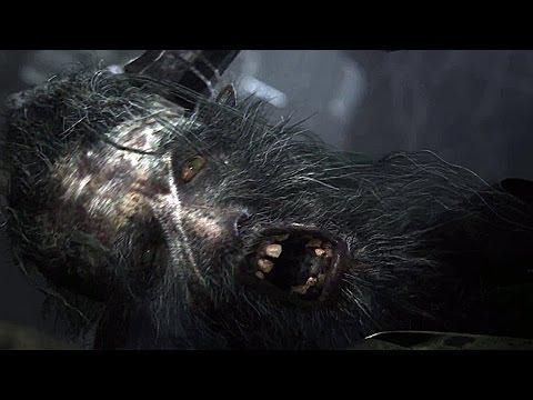 BLOODBORNE - Trailer