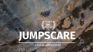 JUMPSCARE | Overcoming the fear of falling