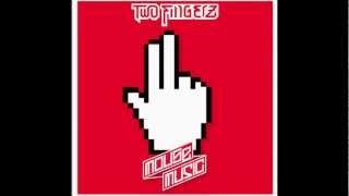 18 - TWO FINGERZ FEAT. DARGEN D