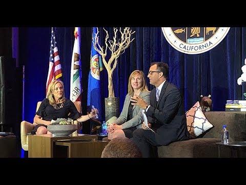 North LA County's Assemblywoman Christy Smith gets Nancy ...