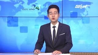 VTC14 | Bão số 11 dự báo đổ bộ khu vực miền Trung